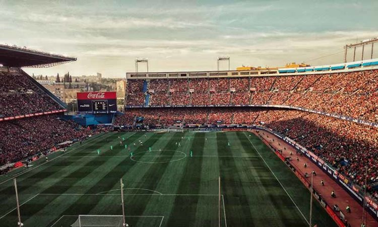 stadion athletico